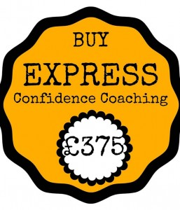 EXPRESS CONFIDENCE YOUTH COACHING PACKAGE