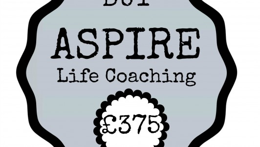 ASPIRE YOUTH LIFE COACHING PACKAGE