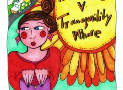 Sunday Sage: Tranquility Whore