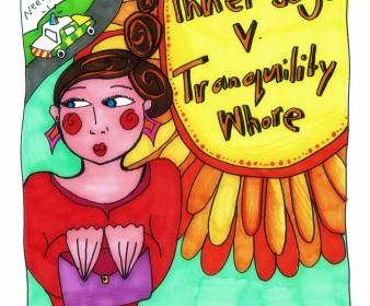 Sunday Sage: Tranquility Whore