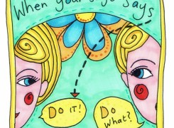"Sunday Sage: When Your Sage Says ""DO IT"" You'll Know"