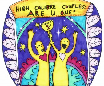 High Calibre Couples: Are You One?