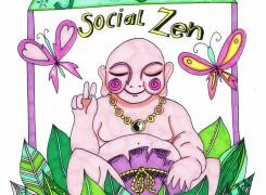 Sunday Sage: Social Zen