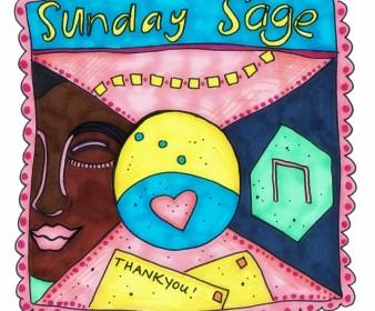 Sunday Sage: 5 Tips For Zen