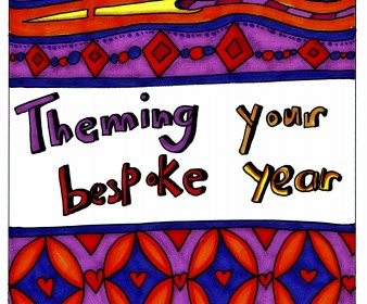 Theme Your Bespoke Year