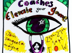Revitalise and Reorientate Your Coaching Biz