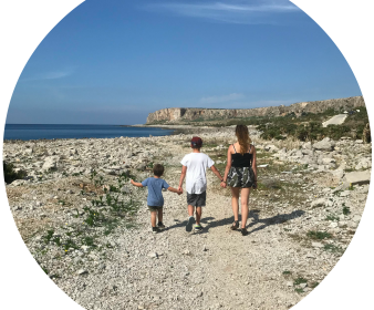 Cove – A Tale Of Sicily