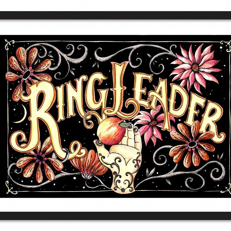 Ringleader 1