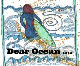 Dear Ocean (letter from a parent)