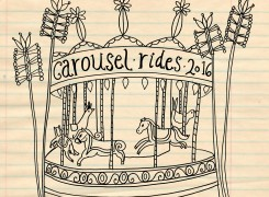 Where Are You On The 2016 Carousel?