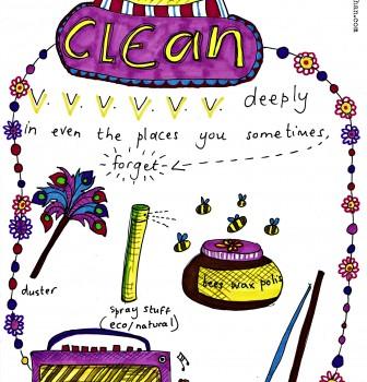 Cleanse Your Sanctuary