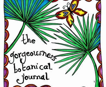 Botanic Gorgeousness Journal: Plant Hunters