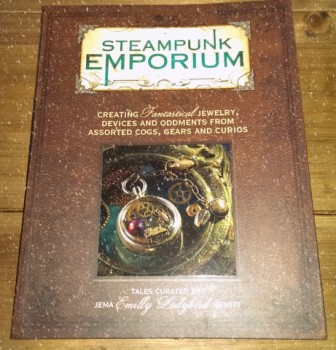 Steampunk Your Princess