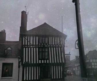 Stratford-Upon-Avon Sandwich