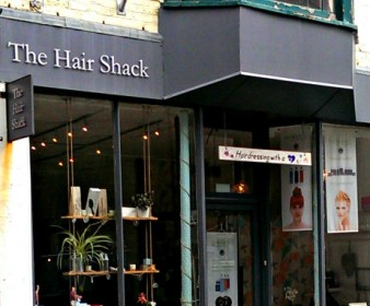 Ambience, Strawberry Roots and The Hair Shack