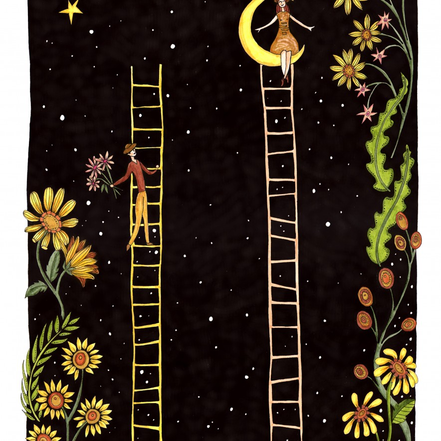 lovers ladders