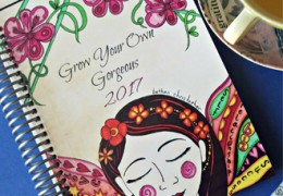 Grow Your Gorgeous 2017 Has Arrived!