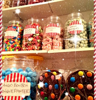 The Shop Inside The Bauble
